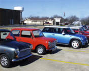 Dallas/Fort Worth Mini Show
